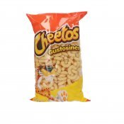 CHEETOS GUSTOSINES 96GR