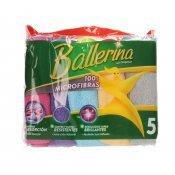 BALLERINA BAIETA MICRO COLLECTION X5