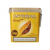 INTERVAL BLOND POT 500G