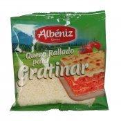 ALBENIZ FORMATGE RATLLAT GRATINAR 95G
