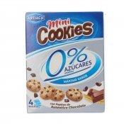 MARBU MINI COOKIES 0% SUCRE 120 GR