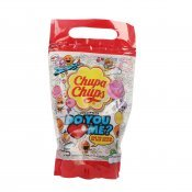 CHUPA CHUPS DO YOU LOVE ME 25U. 300G