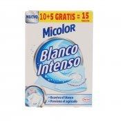 MICOLOR TOVALLOLETES BLANC INT. X10