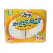 FOXY MEGA3 CUINA (2=6 DOBLES)