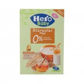 HERO BABY 8 CEREALS 340 G.