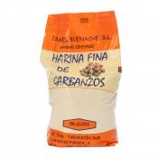 I.BUENACHE FARINA CIGRONS S/G 500GR