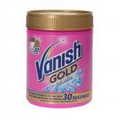 VANISH OXI GOLD POWDER 470G