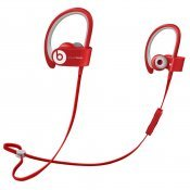 AURIC POWERBEATS 2 IN-EAR RED