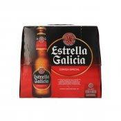 ESTRELLA GALICIA 25CL X12