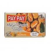 PAY-PAY MUSCLOS ESCABETX 16/20 115G