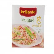 BRILLANTE ARROS INTEGRAL 8 MINUTS 750G
