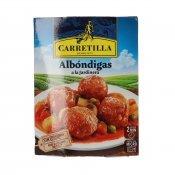 CARRETILLA MANDONGUILLES JARDINERA 300G