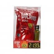 DUCADOS ROS EXPANDED 112G X 2U.+PROMO