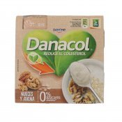 DANONE DANACOL CIVADA NOUS 4U.