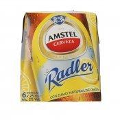 AMSTEL RADLER PACK 6X25CL