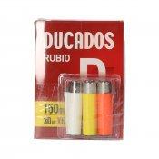 DUCADOS RUBIO 5X30GR.