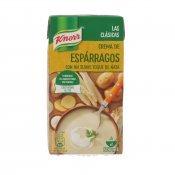 KNORR CREMA ESPARRECS 500ML