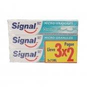 SIGNAL MICROGRANULOS 75ML 3X2