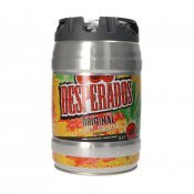 DESPERADOS BARRIL 5L